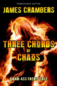 Cover Three Chords of Chaos
