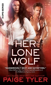 Cover Her Lone Wolf