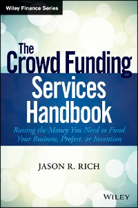 Cover The Crowd Funding Services Handbook