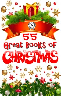 Cover 55 Great Books of Christmas