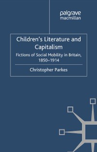 Cover Children's Literature and Capitalism
