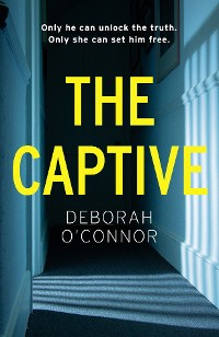 Cover The Captive