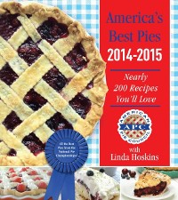 Cover America's Best Pies 2014-2015