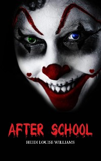 Cover AFTER SCHOOL