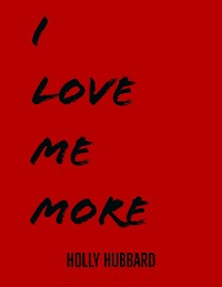 Cover I Love Me More