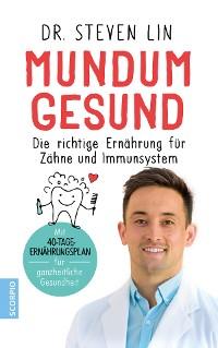 Cover Mundum gesund