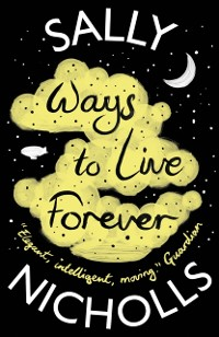 Cover Ways to Live Forever