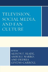 Cover Television, Social Media, and Fan Culture
