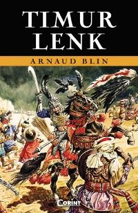Cover Timur Lenk