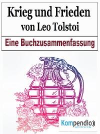 Cover Krieg und Frieden von Leo N. Tolstoi