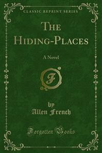 Cover The Hiding-Places