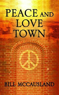 Cover Peace and Love Town