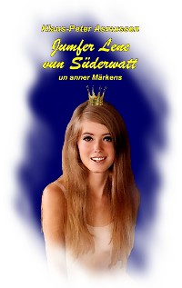 Cover Jumfer Lene vun Süderwatt