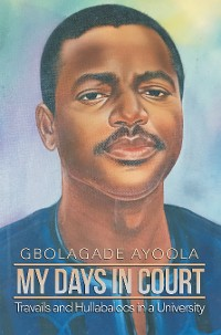 Cover My Days in Court
