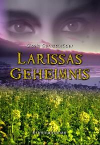 Cover Larissas Geheimnis