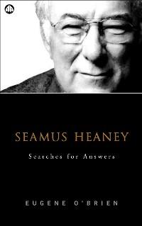 Cover Seamus Heaney