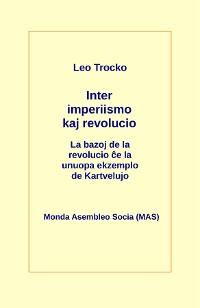 Cover Inter imperiismo kaj revolucio