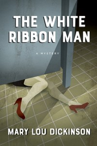 Cover White Ribbon Man
