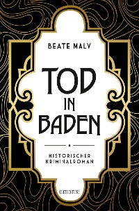 Cover Tod in Baden