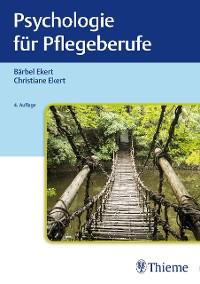 Cover Psychologie für Pflegeberufe