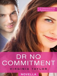 Cover Dr No Commitment