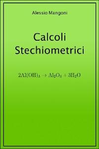 Cover Calcoli stechiometrici