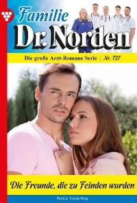Cover Familie Dr. Norden 727 – Arztroman