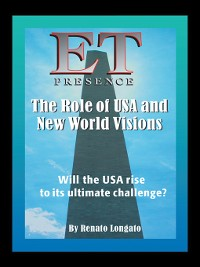 Cover Et Presence  the Role of the Usa and New World Visions