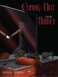 Cover Coming Out Can Be Murder
