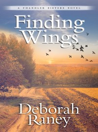 Cover Finding Wings