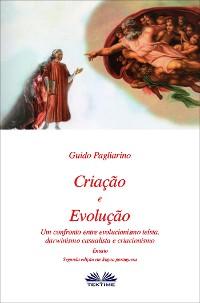 Cover Criação E Evolução