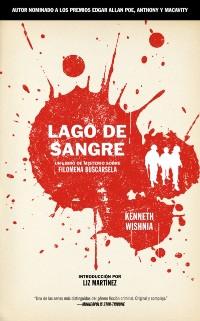 Cover Lago De Sangre