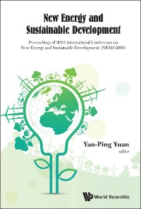 Cover New Energy And Sustainable Development - Proceedings Of 2016 International Conference On New Energy And Sustainable Development (Nesd 2016)