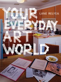 Cover Your Everyday Art World