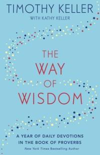 Cover Way of Wisdom