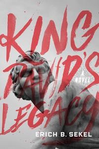 Cover King David's Legacy