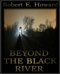 Cover Beyond the Black River