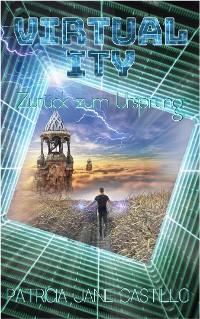 Cover Virtuality III