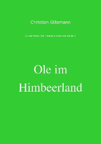Cover Ole im Himbeerland