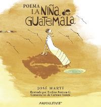 Cover La niña de Guatemala