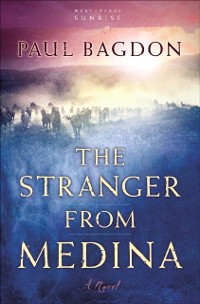 Cover Stranger from Medina (West Texas Sunrise Book #3)