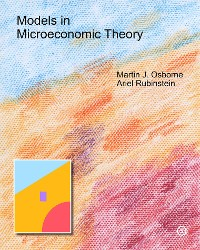 Cover Models in Microeconomic Theory ('She' Edition)