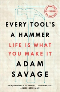 Cover Every Tool's a Hammer