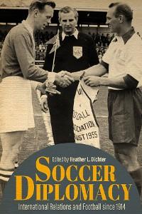 Cover Soccer Diplomacy