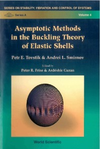 Cover Asymptotic Methods In The Buckling Theory Of Elastic Shells