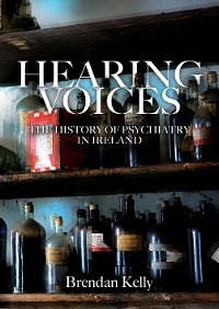 Cover Hearing Voices