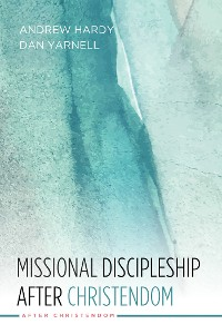 Cover Missional Discipleship After Christendom