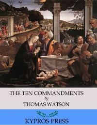 Cover Ten Commandments