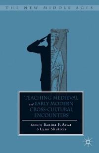 Cover Teaching Medieval and Early Modern Cross-Cultural Encounters
