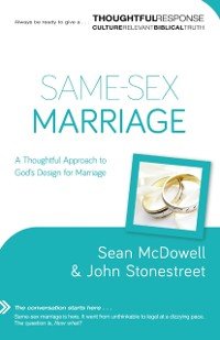 Cover Same-Sex Marriage (Thoughtful Response)